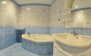 Przykładowa łazienka pokój wieloosobowy 2